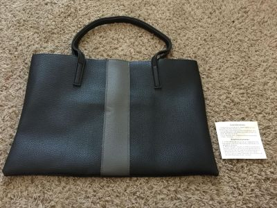 Vince Camuto Luck Tote NEW