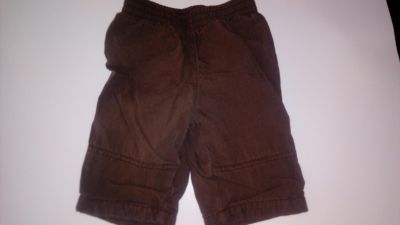Pants pick up only