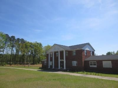 5 Bed 5 Bath Foreclosure Property in Neeses, SC 29107 - Neeses Hwy
