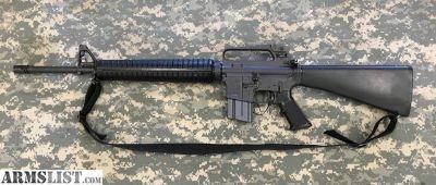 For Sale: Pre-Ban Colt Sporter HBAR