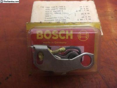 NOS Distributor Point Bosch (01 009) German