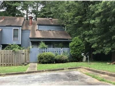 2 Bed 2 Bath Preforeclosure Property in Stone Mountain, GA 30083 - Mariners Ct