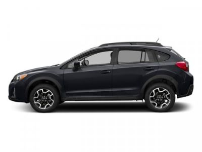 2016 Subaru Crosstrek 5DR 2.0I MT (Dark Gray Metallic)