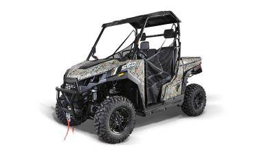 2018 Bennche T-Boss 550 Sport-Utility Utility Vehicles Little Rock, AR