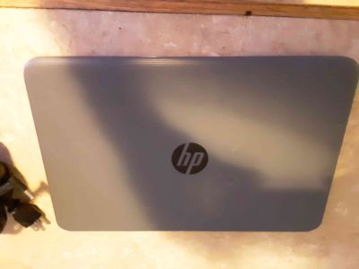 Hp chromebook with ubuntu linux distro.
