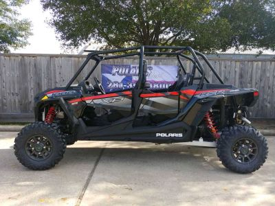 2019 Polaris RZR XP 4 1000 EPS Utility Sport Katy, TX