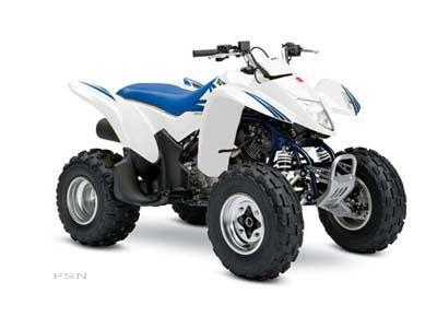 2006 Suzuki QuadSport Z250 ATV Sport Elkhart, IN