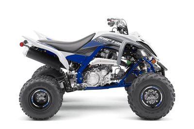 2019 Yamaha Raptor 700R SE ATV Sport Laurel, MD