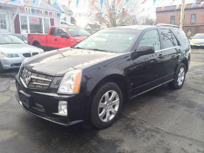 2009 Cadillac SRX V6 (Black)