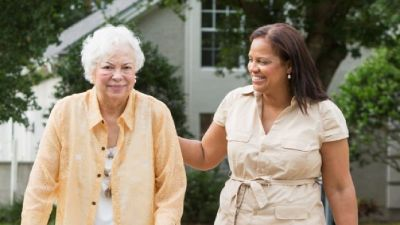 Choose the best place for assisted living