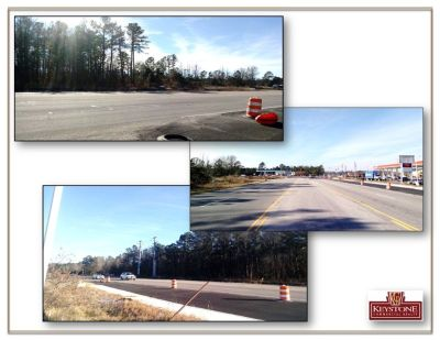 Grissett Tracts D3 & D4-Land For Sale-Myrtle Beach, SC