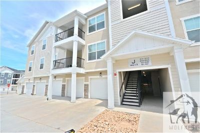 $100 Off First Month's Rent! Brand New 3 Bedroom Herriman Condo
