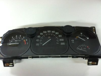 Find 2004 Buick LeSabre Speedometer Cluster OEM KMH CANADIAN KPH BOX 9D17/19 motorcycle in Flint, Michigan, US, for US $99.99