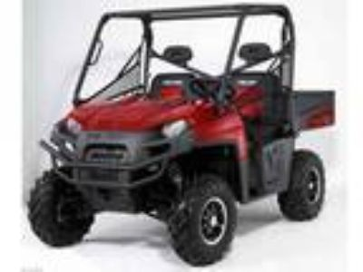 2011 Polaris Ranger XP 800 EPS