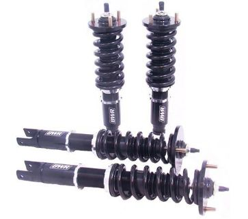 Find Blackworks Racing Coilovers Acura TSX 04 05 06 07 08 lowering damper strut motorcycle in Orlando, Florida, US, for US $717.50
