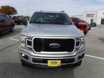 New 2019 Ford F-150 Extended Cab Pickup