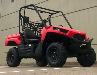 2011 Kawasaki Teryx 750 FI 4x4 Sport-Utility Utility Vehicles Plano, TX