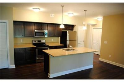 Luxurious 2 bedroom Apartment in a great location with Attached Garage