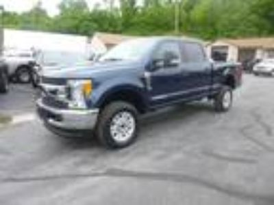 Used 2017 FORD F250 For Sale