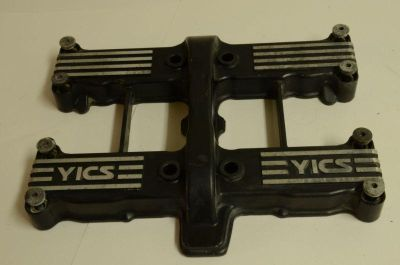 Purchase YAMAHA XJ 550 CAMSHAFT VALVE COVER motorcycle in Fort Worth, Texas, US, for US $24.99