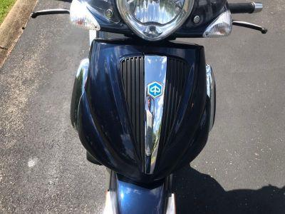 Piaggio scooter BV250 Vespa 2009