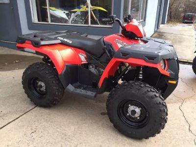 2013 Polaris Sportsman 500 H.O. Utility ATVs Palmerton, PA