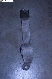 66-67 Bug Seat Belt
