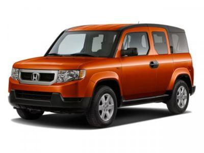 2010 Honda Element EX ()