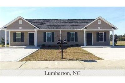 Lumberton is the Place to be! Come Home Today. $800/mo