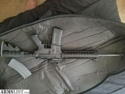 For Sale: .300 BLK OUT AR-15
