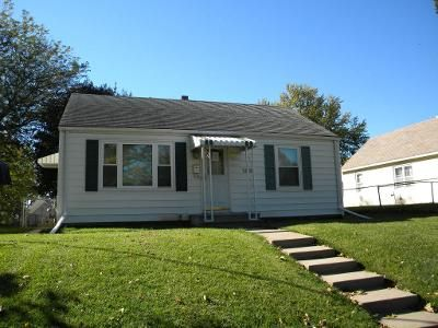 3 Bed 1 Bath Foreclosure Property in Omaha, NE 68107 - S 17th St
