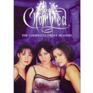 Charmed 1,2,3,4.6 in very good conidition.+ (DVD)
