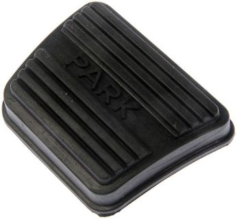 Find Parking Brake Pedal Pad Dorman 20738 motorcycle in Azusa, California, United States, for US $11.90