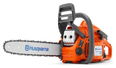 2019 Husqvarna Power Equipment 135 Chainsaw Chain Saws Gaylord, MI