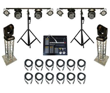 Indoor and Outdoor Stage Rentals