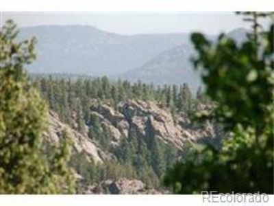 10208 Christopher Drive Conifer, This 6 Acre lot on Mountain