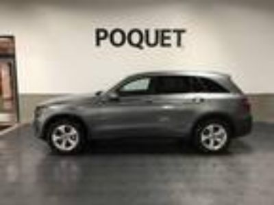 used 2018 Mercedes-Benz GLC-Class for sale.