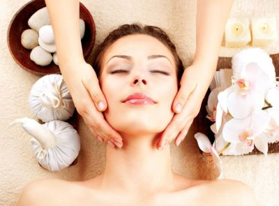 Body Massage service in Peoria - FiveSense Spa and Salon