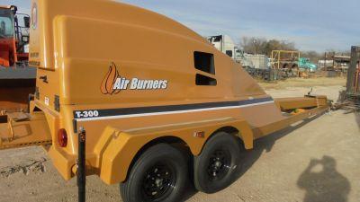 2018 Air Burners T-300