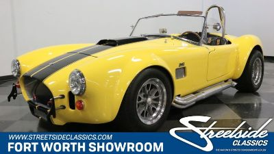 1966 Shelby Cobra Classic Roadster LTD.