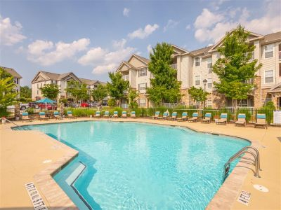 $857 1 apartment in Forsyth (Winston-Salem)