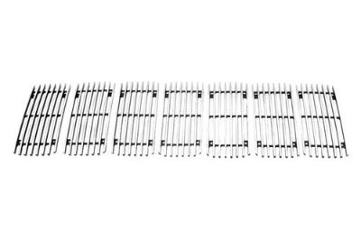 Sell Paramount 30-0104 - Jeep Grand Cherokee Restyling 4.0mm Billet Grille 7 Pcs motorcycle in Ontario, California, US, for US $58.50