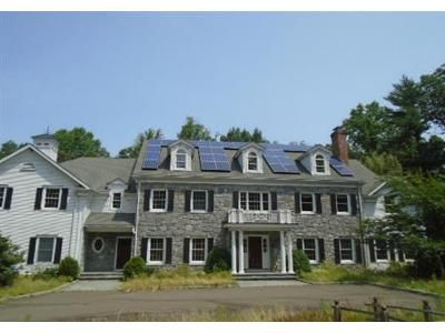 8 Bed 8.1 Bath Foreclosure Property in Stamford, CT 06903 - Den Rd
