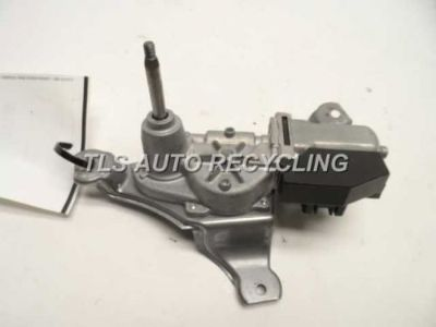 Sell 13 TOYOTA PRIUS WIPER MOTOR 85130-52240 motorcycle in Rancho Cordova, California, United States, for US $70.00