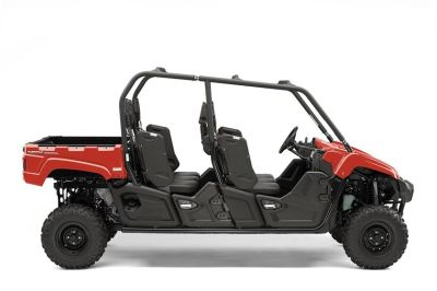 2017 Yamaha Viking VI EPS Side x Side Utility Vehicles Lowell, NC