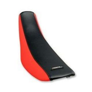 Sell Moose Standard Seat Cover Red/Black Fits 04-09 Honda CRF100F motorcycle in Holland, Michigan, US, for US $39.95