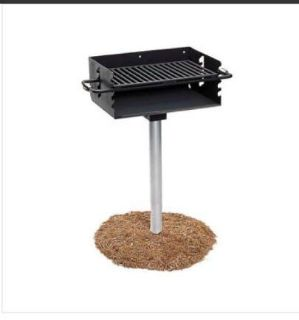 NEW IN BOX!!! PURGE PARTY... Commercial grade park & rec outdoor grill * Retail $250