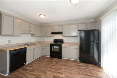 Spacious 2 bedroom, 1.50 bath