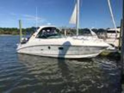 31' Sea Ray 310 Sundancer 2012