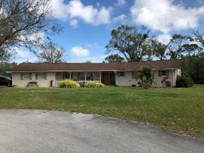 4 Bed 2.5 Bath Preforeclosure Property in Vero Beach, FL 32960 - 23rd Ave